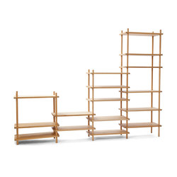 Le Belge System example set 16 levels | Shelving | Vij5