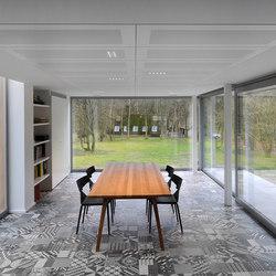 In-Tile Optic | Suspended ceilings | Kreon