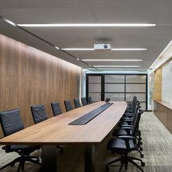 Between-Tile Profiles | Suspended ceilings | Kreon