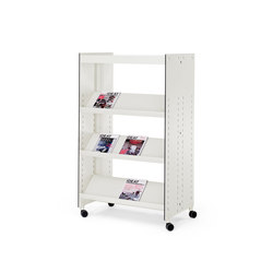 BBL | complements | Display stands | Mobles 114