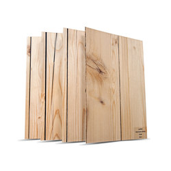 Lamiflex® | Wood panels | europlac
