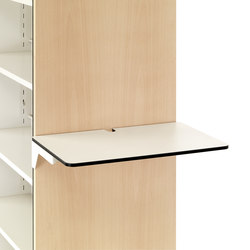 BBL | table | Library furniture | Mobles 114