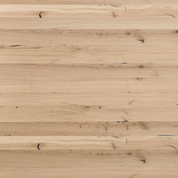 Rustica®Basis | Beam Oak natural | Wood panels | europlac