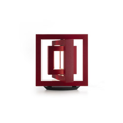 Venti 3 | Lampade tavolo | Gaffuri