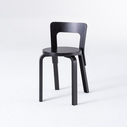 Chair 65 | Sillas para restaurantes | Artek