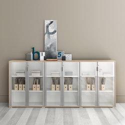 Galaxy | Cabinets | Martex