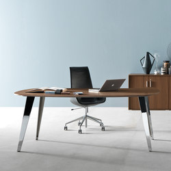 Pigreco Up | Executive desks | Martex