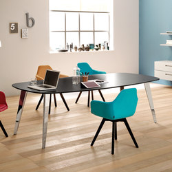 Pigreco Up | Meeting room tables | Martex