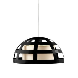Cage I Suspension Lamp | Pendelleuchten | Mambo Unlimited Ideas