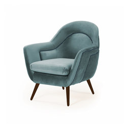 Frida Armchair | Sillones lounge | Mambo Unlimited Ideas