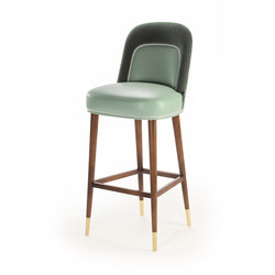 Frida Bar Chair | Taburetes de bar | Mambo Unlimited Ideas