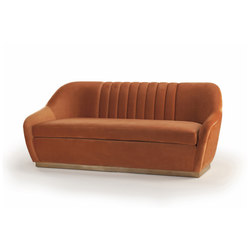 Gia Settee | Loungesofas | Mambo Unlimited Ideas