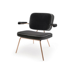State Armchair | Poltrone lounge | Mambo Unlimited Ideas