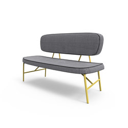 State Bench | Sitzbänke | Mambo Unlimited Ideas