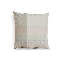 Fibonacci Fabrics Cushions | green | Cushions | Vij5
