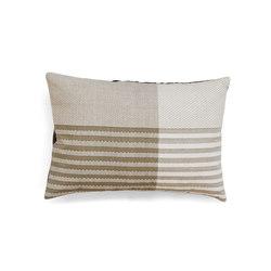 Fibonacci Fabrics Cushions | beige | Cojines | Vij5