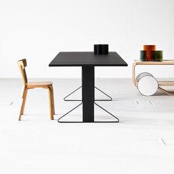 Kaari Table rectangular REB012 | Dining tables | Artek