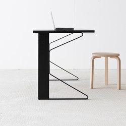 Kaari Desk 005 | Desks | Artek
