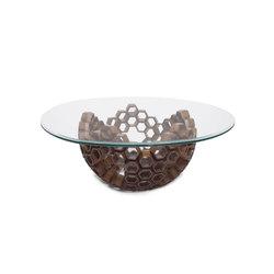 Constella Cocktail Table, Dark | Coffee tables | Oggetti