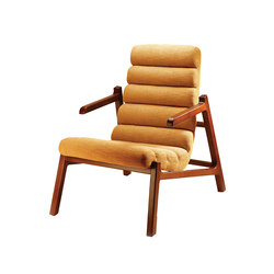 Easy Armchair | Poltrone lounge | Mambo Unlimited Ideas