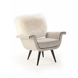 Ivy Armchair | Fauteuils d'attente | Mambo Unlimited Ideas