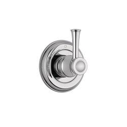 3-Function Diverter | Shower taps / mixers | Brizo