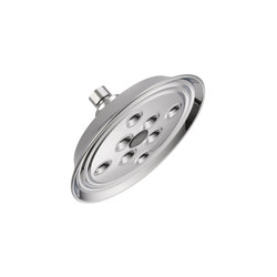 Raincan Showerhead with H2Okinetic® Technology | Shower taps / mixers | Brizo