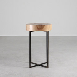 Park Side Tahoe Table | Side tables | Pfeifer Studio