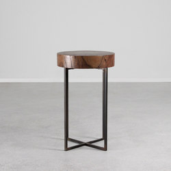 Park Side Lake Table | Tables d'appoint | Pfeifer Studio