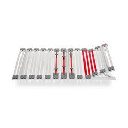 Design Flat | Lattenroste / Bettgestelle | roviva