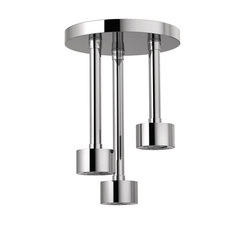 Ceiling Mount Pendant Showerhead | Shower controls | Brizo