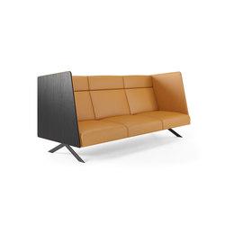 Sistema | Divani lounge | viccarbe