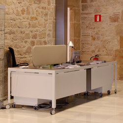 Pey reception | Reception desks | Mobles 114