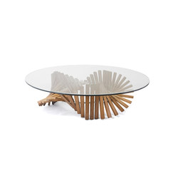 Remini Cocktail Table | Coffee tables | Oggetti