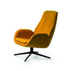 Mysa Armchair | Armchairs | Bross