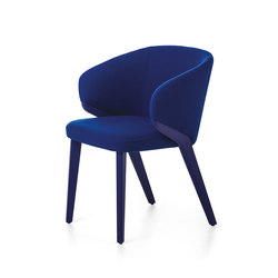 Nora Fauteuil | Chaises | Bross