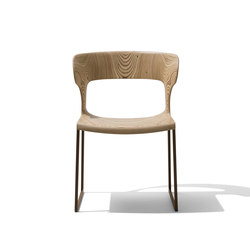 Gea Chair | Chairs | Giorgetti