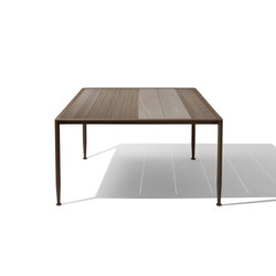 Gea Table | Tables à manger de jardin | Giorgetti