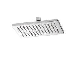 Rectangular Raincan Showerhead | Shower controls | Brizo