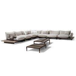 Apsara Sofa | Canapés | Giorgetti