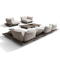 Apsara Sofa | Sofas | Giorgetti