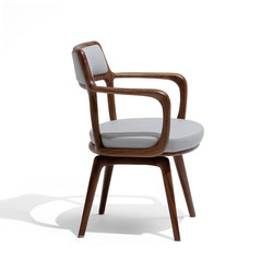 Baron Small armchair | Visitors chairs / Side chairs | Giorgetti