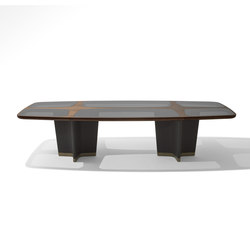 Bigwig Table | Dining tables | Giorgetti