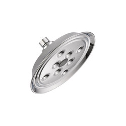 Raincan Showerhead with H2Okinetic® Technology | Shower controls | Brizo