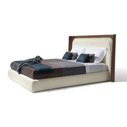 Hypnos Double bed | Beds | Giorgetti