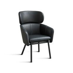 Balù XL | Sillones lounge | Trabà