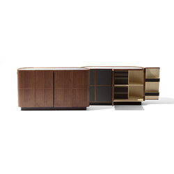 Moore Cabinet | Drinks cabinets | Giorgetti