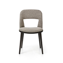 Path Chair | Restaurant chairs | Bross