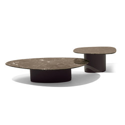 Galet Low table | Couchtische | Giorgetti