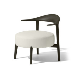 Ripple Armchair | Lounge chairs | Giorgetti